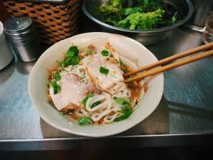 Pho Tiu. Wietnam.