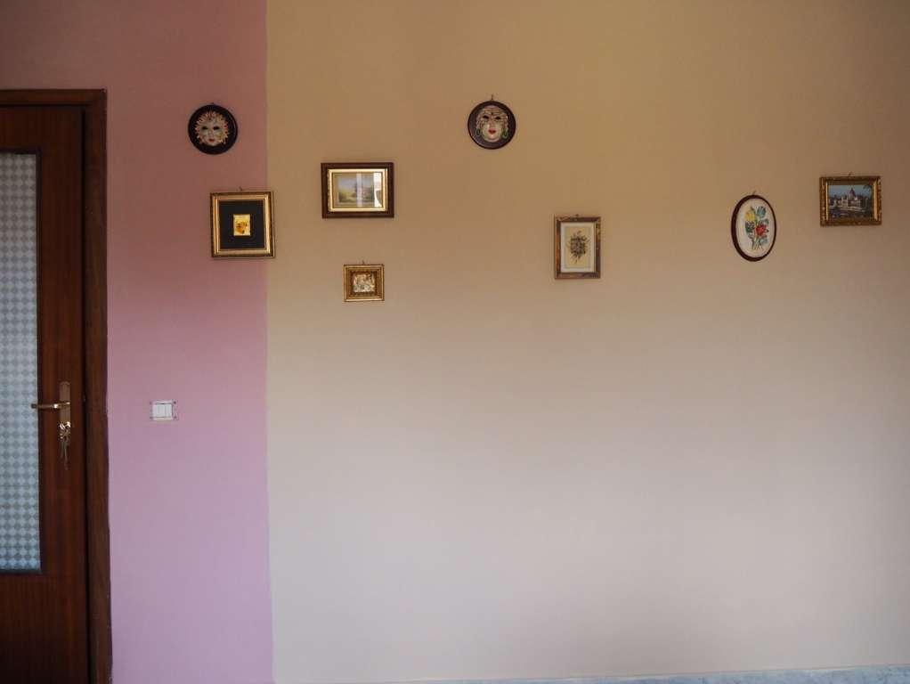 Pokój w Neapolu